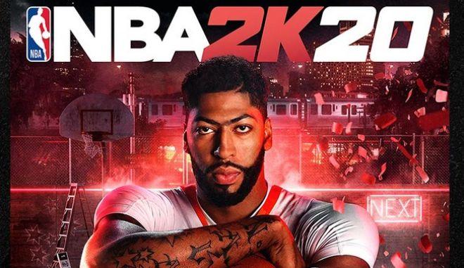 NBA 2K20 Preview: Τι είδαμε στο demo
