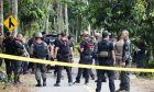 """Ταϊλάνδη: Δεκαπέντε νεκροί σε επίθεση ενόπλων στον """"βαθύ νότο"""" του βασιλείου"""