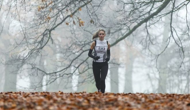 Περπάτημα, τρέξιμο, ποδήλατο: Πόσες θερμίδες καις με τα 3 πιο δημοφιλή είδη αερόβιας άσκησης