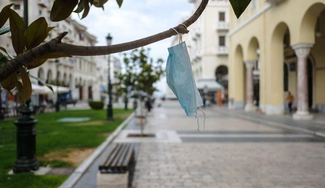 Κορονοϊός: 177 νέα κρούσματα σήμερα στη Θεσσαλονίκη