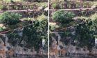 Βίντεο: Απίθανη εναέρια τούμπα σε σχοινί ισορροπίας