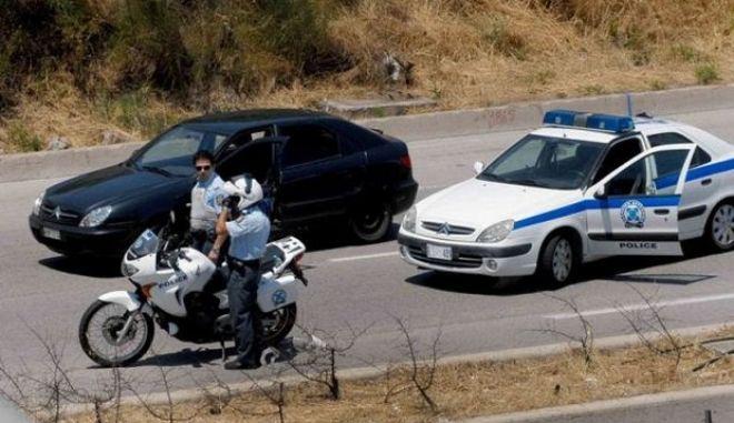 Φθιώτιδα: Εντοπίστηκαν η ανήλικη και ο Ρουμάνος που την 'έκλεψε'