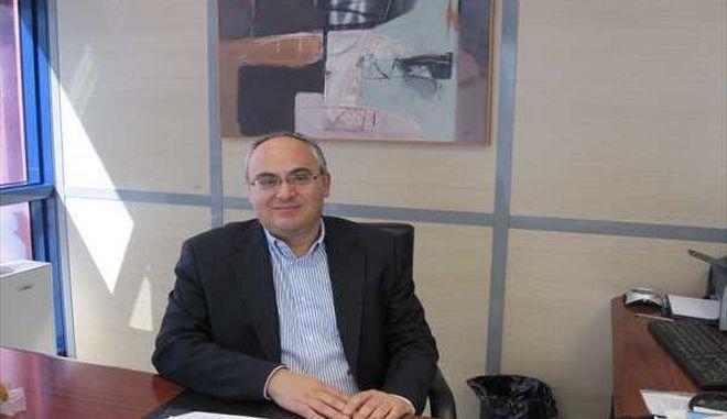 Υποψήφιος για την Περιφέρεια Κεντρικής Μακεδονίας ο Πάρις Μπίλιας