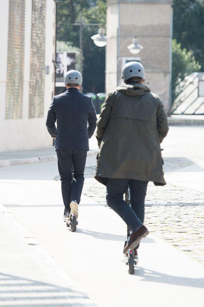 Hive: Ήρθε στην Αθήνα, ο εναλλακτικός τρόπος μετακίνησης στην πόλη