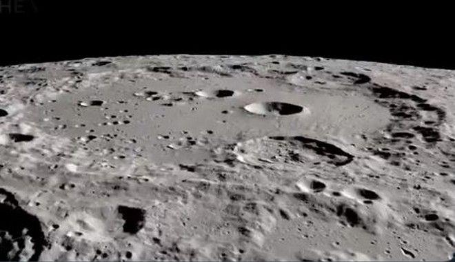 Νερό στη Σελήνη: Καύσιμο ζωής για το μέλλον του ανθρώπου στο διάστημα - Μία ερευνήτρια αναλύει