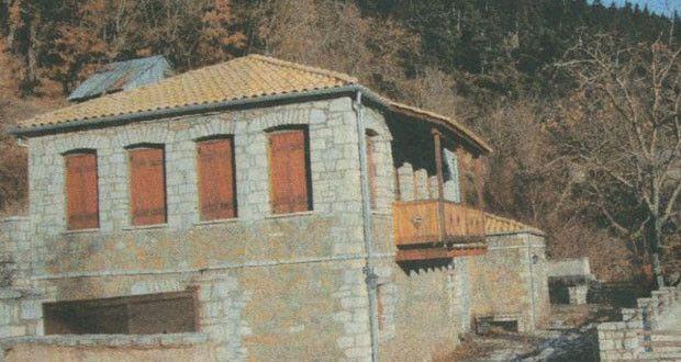 Συλλογή με παλάτια έκανε ο Γριβέας, κατηγορούμενος του Τ.Τ.