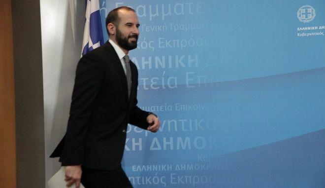 Τζανακόπουλος για Ηριάννα: Η απόφαση στο 'μαύρο βιβλίο' της ελληνικής δικαιοσύνης