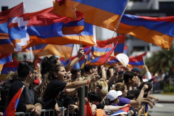 Γενοκτονία των Αρμενίων: Η κτηνωδία που αρνείται η Τουρκία - Αφιερώματα |  News 24/7