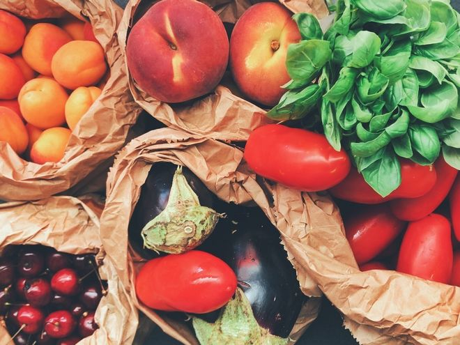 Future Sustainable Kitchen: Η βιώσιμη ανάπτυξη ξεκινά απ' την κουζίνα μας