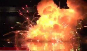 Πατρινό Καρναβάλι: Με πολιτική χροιά το κάψιμο του 'άνεργου' Καρνάβαλου