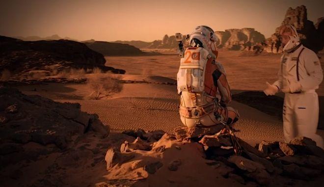 Το Mars 2020 rover θα δώσει κρίσιμες απαντήσεις για μία επανδρωμένη αποστολή στον Άρη