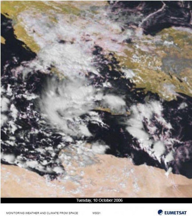 13 Οκτωβρίου 1955: Η μεγάλη πλημμύρα του Βόλου με τους 27 νεκρούς