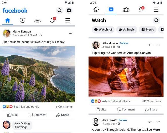Facebook: Ξεκινά να κρύβει τον αριθμό των likes