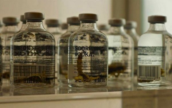 Θα τολμούσες να πιεις αυτά τα ποτά;