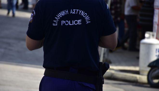 Αστυνομικός (φωτογραφία αρχείου)