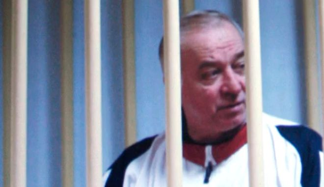Ρώσος διπλός πράκτορας: Σε σπάνιο νευροτοξικό παράγοντα αποδίδεται η δηλητηρίαση