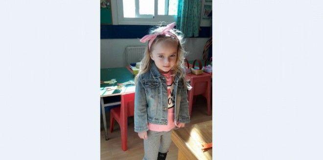 Θρίλερ στην Κύπρο: Κινηματογραφική απαγωγή 4χρονης έξω από νηπιαγωγείο