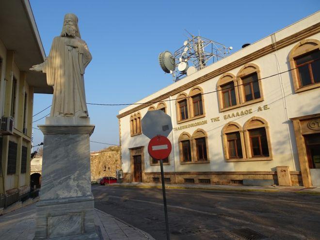Ο μύλος του (αντι)προσφυγικού στη Χίο και το παιχνίδι της ακροδεξιάς