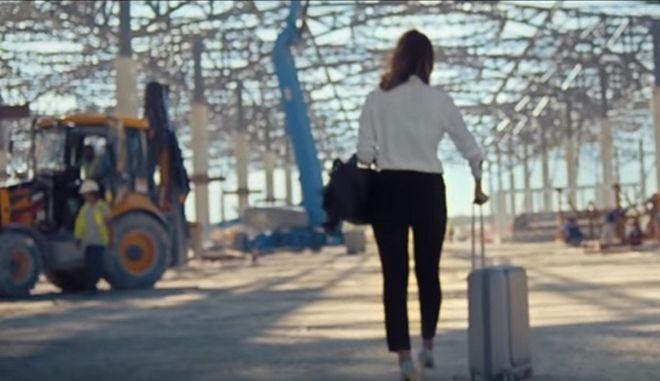 Τον Οκτώβριο εγκαινιάζεται το τρίτο αεροδρόμιο στην Κωνσταντινούπολη