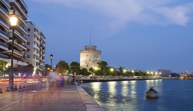 Θεσσαλονίκη: 72χρονη ανασύρθηκε νεκρή στην παλιά παραλία