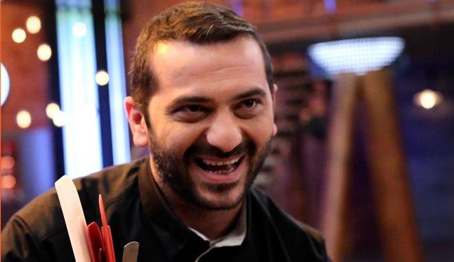 Ο Λεωνίδας Κουτσόπουλος