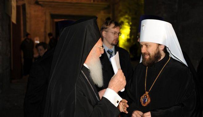 Την αναβολή της Πανορθοδόξου Συνόδου στην Κρήτη προτείνει η Ρωσική Ορθόδοξη Εκκλησία