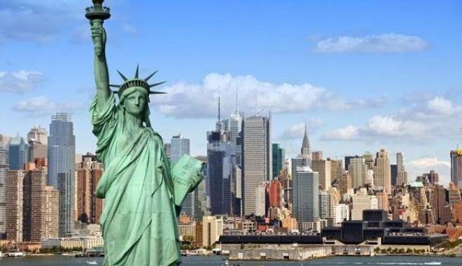Ταξίδι επιβράβευσης επιδόσεων των στελεχών πωλήσεων της Εθνικής Ασφαλιστικής σε Νέα Υόρκη και Σικάγο