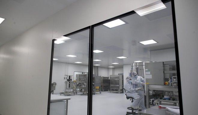 Δοκιμές σε εργαστήρια για εμβόλιο του κορονοϊού