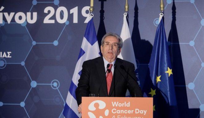 Π. Μπεχράκης