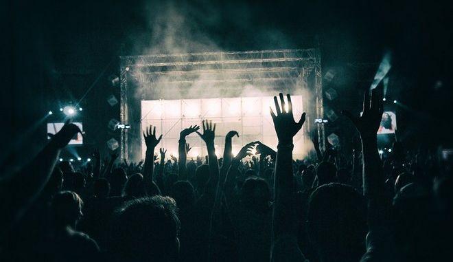 """Φεστιβάλ """"ανοσίας αγέλης"""": Αψηφά τον κορονοϊό και """"ανοίγει"""" με Static-X, Nonpoint, Dope"""