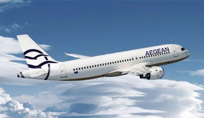 Σπάει τα κοντέρ η αεροπορική κίνηση στην Ελλάδα φέτος