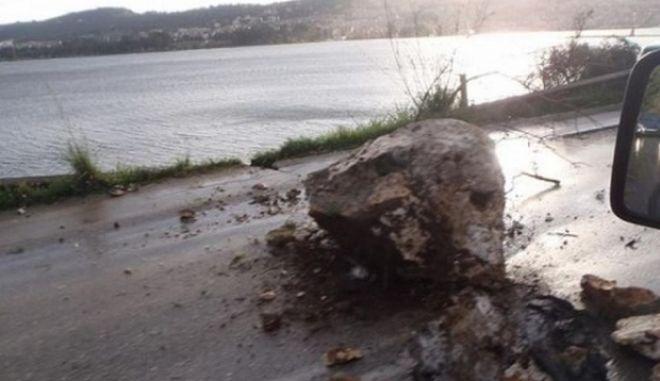 Νέα βίντεο από τον ισχυρό σεισμό στην Κεφαλλονιά: Τα λεπτά που συγκλόνισαν τους κατοίκους