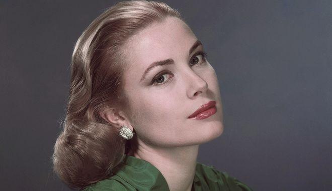 Η Γκρέις Κέλι, βραβευμένη με Όσκαρ ηθοποιός και πριγκίπισσα του Μονακό
