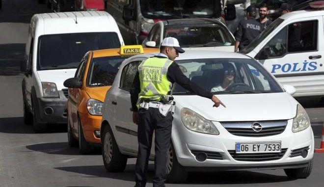 Τουρκία: Oμηρία σε εμπορικό κέντρο - Παραδόθηκε ο δράστης