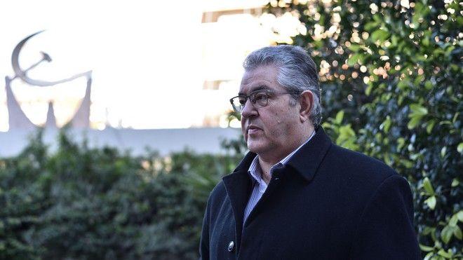 Δημήτρης Κουτσούμπας στο NEWS 24/7: Η αύξηση της καταστολής φανερώνει τον πραγματικό φόβο του συστήματος