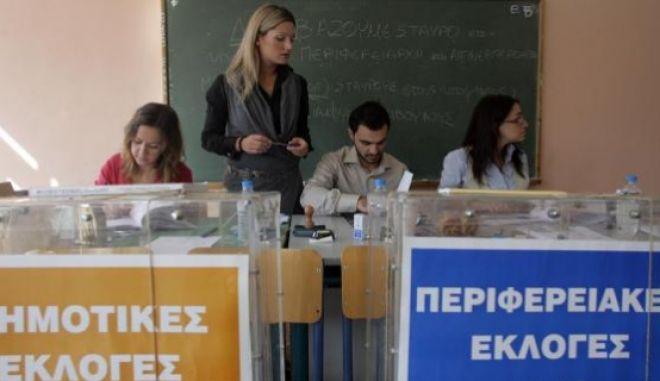 """Μάχη """"στήθος με στήθος"""": Διαφορά 0,3% στις εθνικές εκλογές και 0,8% στις ευρωεκλογές υπέρ του ΣΥΡΙΖΑ"""