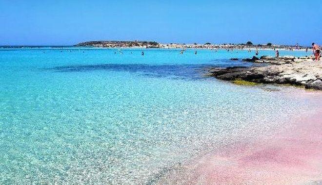 Αυτές είναι οι καλύτερες παραλίες στην Ελλάδα για το 2014