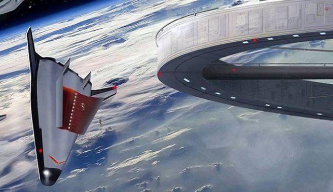 Ιδρύεται το πρώτο κράτος στο διάστημα: Πώς θα γίνεις πολίτης της Ασγκάρντια