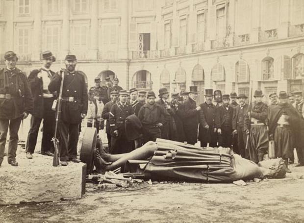 28 Μαρτίου 1871: Παρισινή Κομμούνα - Όταν η εργατική τάξη πήρε την εξουσία