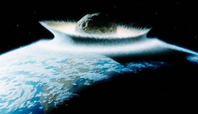 Θεωρία συνωμοσίας: Αστεροειδής θα χτυπήσει τη Γη το Σεπτέμβριο και θα την καταστρέψει