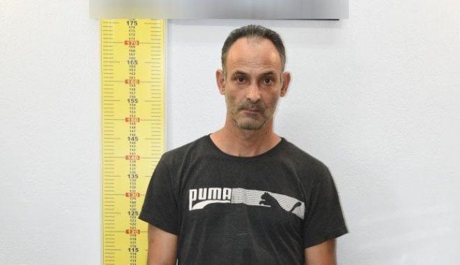 Λιβαδειά: Αυτός είναι ο 44χρονος που κατηγορείται για βιασμό 15χρονης