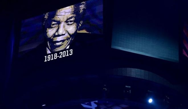 Επίσημη έναρξη πένθους στη Νότιο Αφρική για τον Νέλσον Μαντέλα