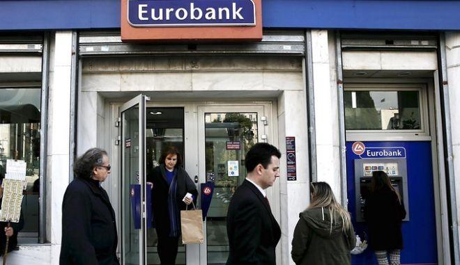 Σε θυγατρική της Eurobank πωλεί τις δραστηριότητές της στη Βουλγαρία η Alpha Bank