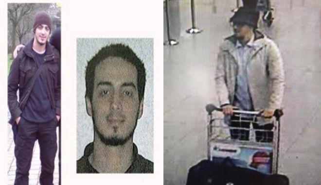 Γκάφα των Βέλγων: Δεν είναι ο τρίτος τρομοκράτης ο άνδρας που συνελήφθη