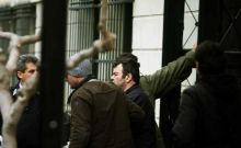 Συμβόλαιο από το εξωτερικό η δολοφονία Στεφανάκου