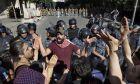 Λίβανος, διαμαρτυρίες
