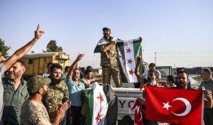 Συρία: Η Συμφωνία που θα αλλάξει τα δεδομένα μετά την τουρκική εισβολή