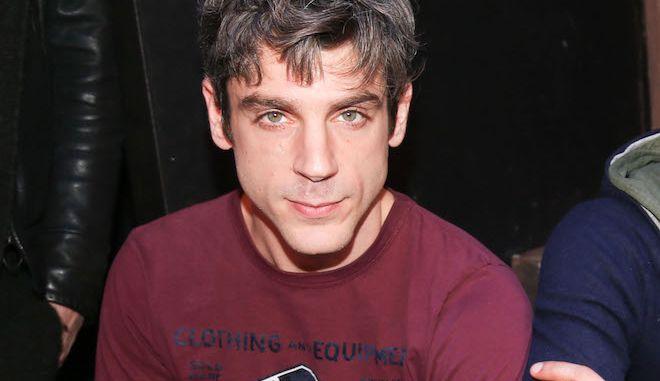 Τζωρτζάκης για σεξουαλική παρενόχληση από σκηνοθέτη: Υπάρχει ομερτά - Φοβόμαστε τις μηνύσεις