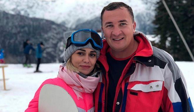 Ζευγάρι άλλαξε τα εισιτήρια και σώθηκε απ' την αεροπορική τραγωδία στη Μόσχα