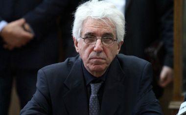Ο βουλευτής του ΣΥΡΙΖΑ Νίκος Παρασκευόπουλος